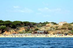 Praia da Maria Luisa