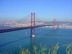 Lisboa - Informação Geral