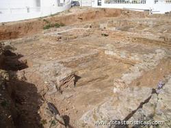Estação Arqueológica Romana da Praia da Luz