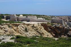 Forte do Beliche (cabo de s. Vicente)