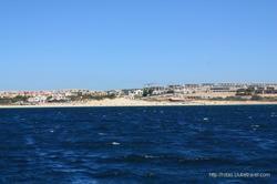 Forte da Baleeira