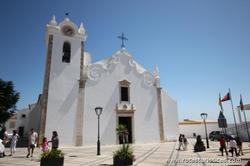 Igreja Matriz de s. Sebastião - Boliqueime