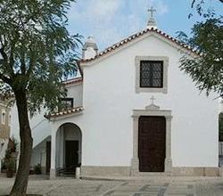 Santuário de Nossa Senhora da Ajuda (Arruda dos Vinhos)