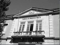 Fábrica Braço de Prata (Lisboa)