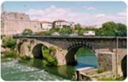 Medieval Bridge of Barcelos