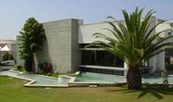 Atelier-museu João Fragoso (Caldas da Rainha)
