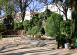 Parque João José de la Luz (Castelo de Vide)