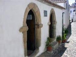 Sinagoga (Castelo de Vide)