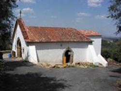 Iglesia de San Salvador del Mundo (Castelo de Vide)