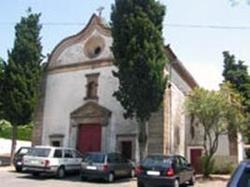 Iglesia de Nuestra Señora de los Remedios (Castelo de Vide)