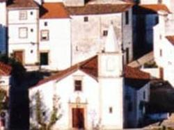 Iglesia de Santiago Mayor (Castelo de Vide)