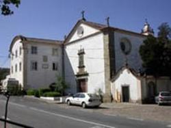 Iglesia de San Francisco (Castelo de Vide)
