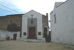 Iglesia de Nuestra Señora de la Alegría (Castelo de Vide)