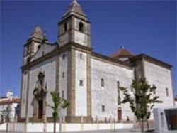 Iglesia de Santa María de la Devesa (Castelo de Vide)