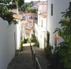 Judería (Castillo de Vide)