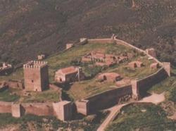 Castelo de Noudar (Barrancos)