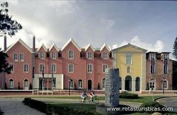 Centro Cultural de Cascais - Convento da Piedade