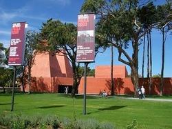 Casa das Histórias Paula Rego - Museu (Cascais)