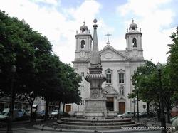 Igreja de São Paulo (Lisboa)