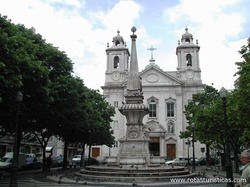 São Paulo Church (Lisbon)