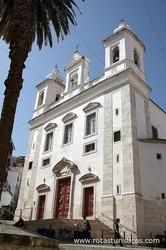 Igreja de São Miguel (Lisboa)