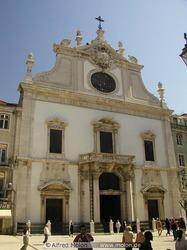 Igreja de São Domingos (Lisboa)
