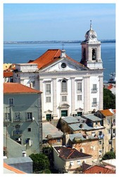 Igreja de Santo Estevão (Lisboa)