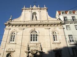 Igreja de Nossa Senhora do Loreto (Lisboa)