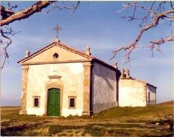 Capela dos Castros (Lisboa)