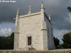 St. Jerome Chapel (Lisbon)