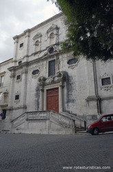 Igreja do Menino de Deus (Lisboa)