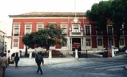 Palace of the Almadas (Lisbon)