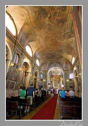 Capela do Paço da Bemposta (Lisboa)