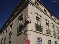 Palácio da Flor da Murta (Lisboa)