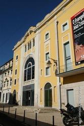 Teatro São Luiz (Lisboa)