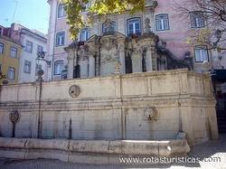 Chafariz da Esperança (Lisboa)