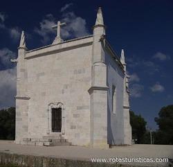 Hermitage of Santo Cristo (Lisbon)