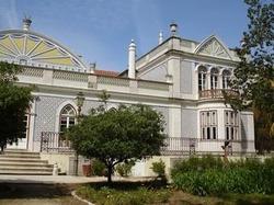 Palácio do Beau-Séjour (Lisboa)