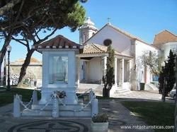 Capela de Nossa Senhora do Monte (Lisboa)