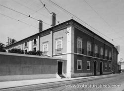 Palácio Sabugosa (Lisboa)