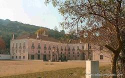Palácio do Correio-Mor (Loures)