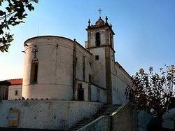 Igreja de Nossa Senhora da Purificação (Bucelas)