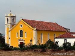 Igreja de Santa Maria de Loures