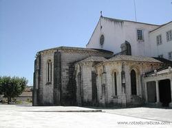 Mosteiro de São Dinis (Odivelas)