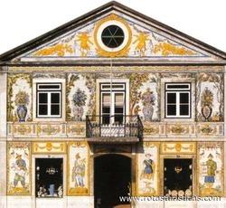 Fábrica de Cerâmica da Viúva Lamego (Lisboa)