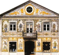 Ceramics of the Widow Lamego Factory (Lisbon)