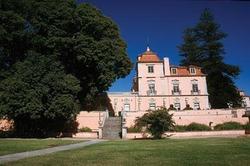 Palácio do Marquês de Pombal (Oeiras)