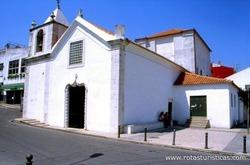 Igreja da Póvoa de Santo Adrião (Odivelas)