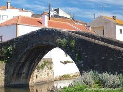 Ponte Antiga de Cheleiros (Mafra)