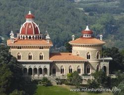 Palácio de Monserrate (Sintra)